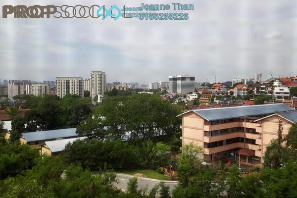 For Sale Condominium at Tiara Faber, Taman Desa Freehold Unfurnished 3R/2B 598k