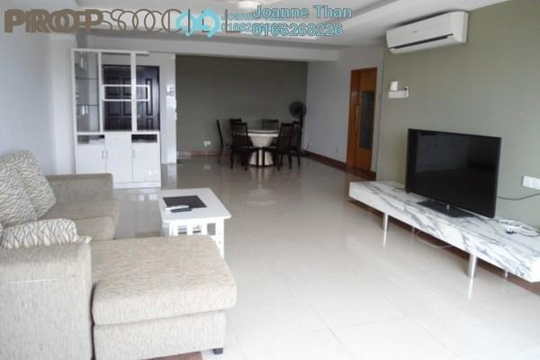 For Sale Condominium at Sri Wangsaria, Bangsar Freehold Fully Furnished 3R/2B 1.68m