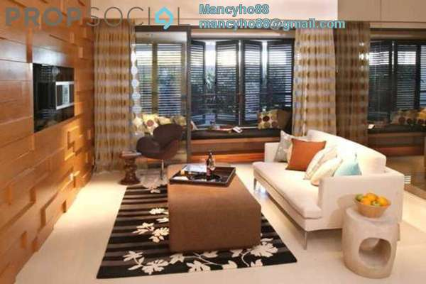 For Rent Condominium at Ameera Residences, Petaling Jaya Freehold Fully Furnished 5R/5B 5.8k