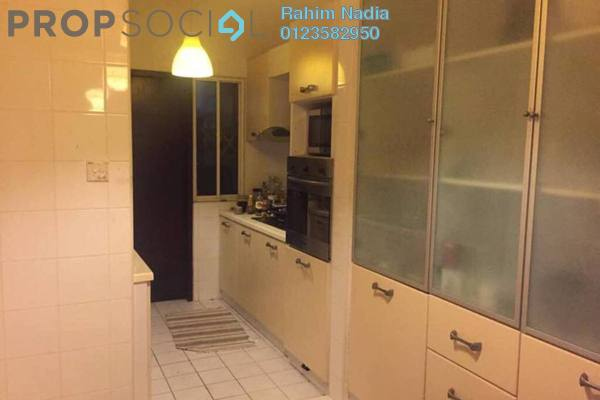 For Sale Condominium at Armanee Terrace I, Damansara Perdana Freehold Semi Furnished 4R/3B 1m