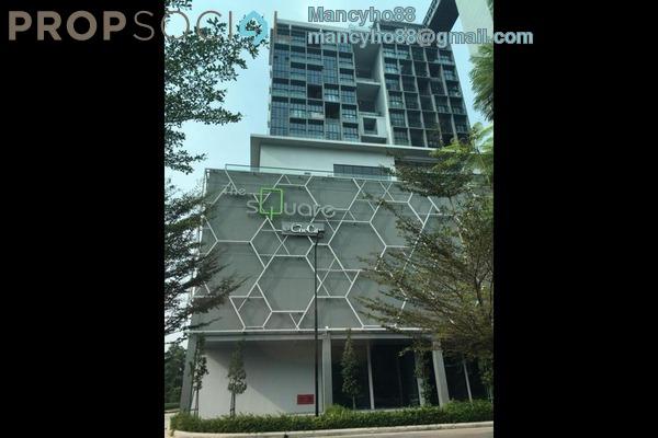 For Rent Condominium at One City, UEP Subang Jaya Freehold Fully Furnished 1R/1B 1.8k
