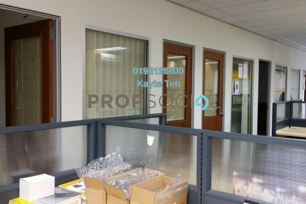 For Sale Factory at Hicom Glenmarie, Shah Alam Freehold Unfurnished 0R/0B 2.3m