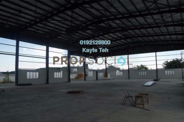For Sale Shop at Bandar Puncak Alam, Kuala Selangor Freehold Unfurnished 0R/0B 7.3m