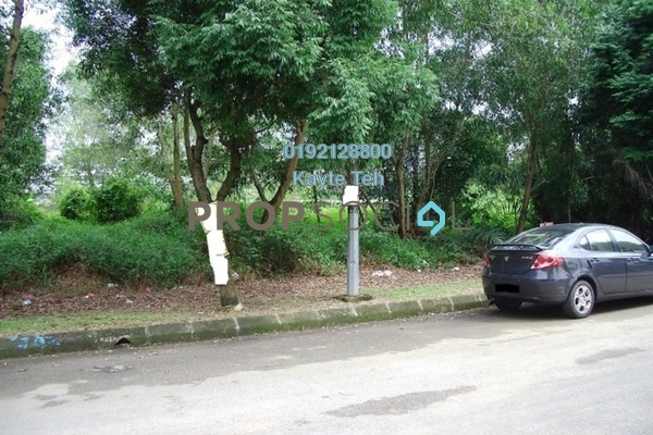 For Sale Land at Section U8, Bukit Jelutong Freehold Unfurnished 0R/0B 22.5m