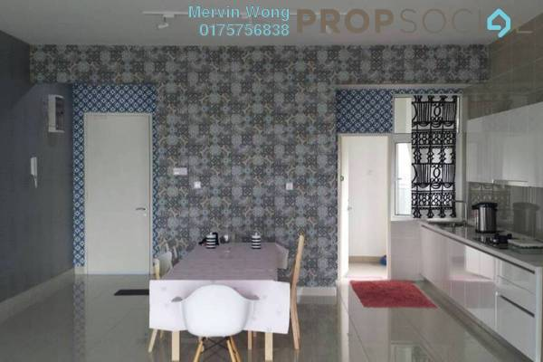 For Rent Condominium at Damansara Foresta, Bandar Sri Damansara Freehold Fully Furnished 3R/3B 2.2k