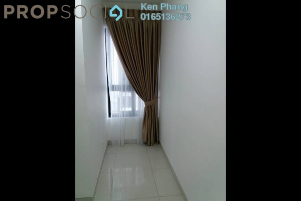 For Rent Condominium at Epic Residence, Bandar Bukit Puchong Freehold Semi Furnished 3R/2B 1.5k