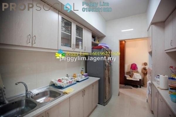 For Sale Condominium at Continental Heights, Kuchai Lama Freehold Semi Furnished 4R/3B 750k