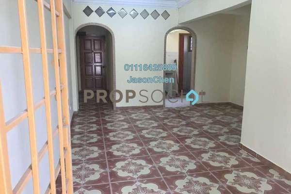 For Rent Apartment at Taman Wangsa Permai, Kepong Freehold Unfurnished 3R/1B 650translationmissing:en.pricing.unit