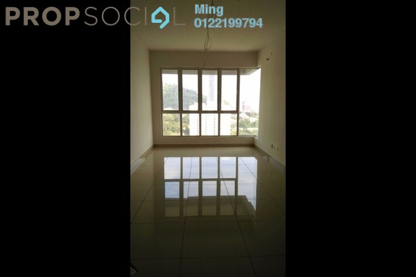 For Rent Condominium at Maxim Residences, Cheras Freehold Unfurnished 2R/1B 1.5k