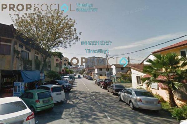 For Rent Office at Taman Koperasi Polis, Sentul Freehold Unfurnished 0R/1B 1.5k