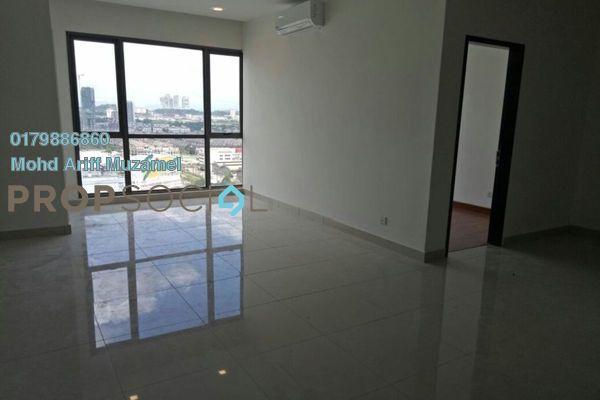 For Rent Condominium at Da Men, UEP Subang Jaya Freehold Semi Furnished 3R/2B 2.5k
