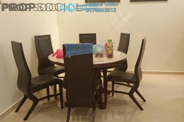 For Rent Terrace at Taman Sri Pinang, Seremban 2 Freehold Semi Furnished 3R/3B 1.6k