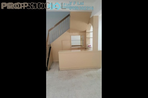 For Sale Terrace at Taman Midah, Cheras Freehold Semi Furnished 4R/3B 818k