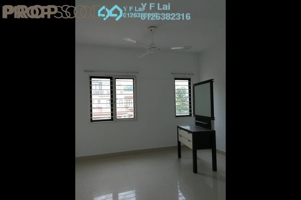 For Sale Terrace at Venture Heights, Balakong Freehold Semi Furnished 5R/4B 1.18m