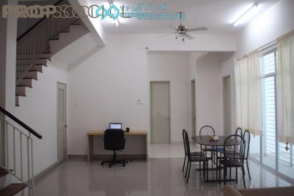 For Sale Semi-Detached at Taman Pelangi Semenyih 2, Semenyih Freehold Semi Furnished 4R/4B 780k