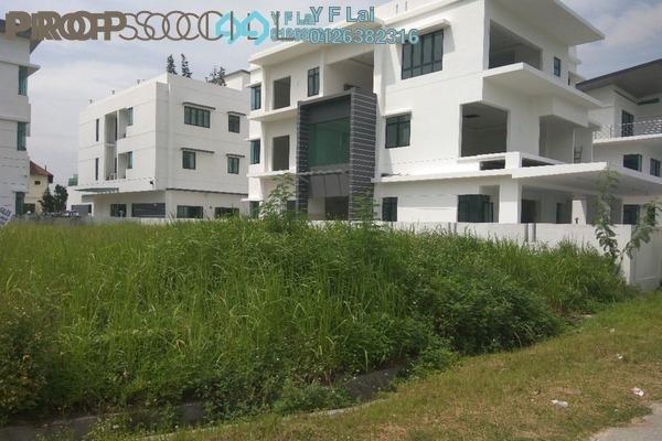 For Sale Land at Bluwater Estate, Seri Kembangan Leasehold Unfurnished 0R/0B 1.91m