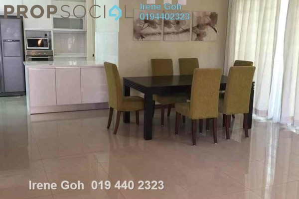 For Sale Condominium at BayGarden, Bayan Indah Freehold Fully Furnished 6R/6B 4m