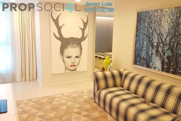For Sale Condominium at VERVE Suites, Old Klang Road Freehold Fully Furnished 2R/2B 750k
