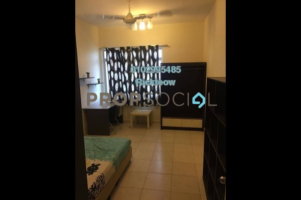 For Rent Condominium at Cyberia SmartHomes, Cyberjaya Freehold Fully Furnished 4R/2B 1.41k