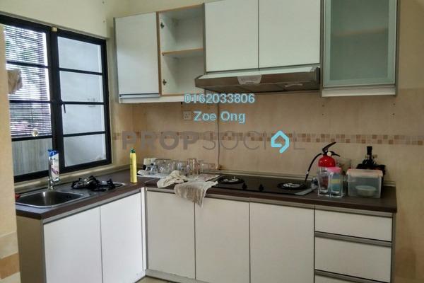 For Rent Condominium at Suria Utama, Bandar Utama Freehold Semi Furnished 3R/2B 1.8k