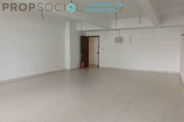 For Sale Office at Section 9, Shah Alam Freehold Unfurnished 0R/0B 387k