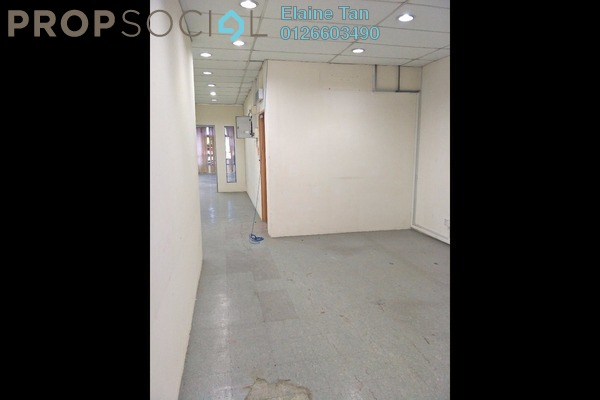 For Rent Office at Kuchai Entrepreneurs Park, Kuchai Lama Freehold Unfurnished 4R/2B 1.6k