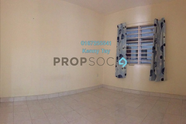 For Sale Condominium at Puncak Desa Apartment, Kepong Freehold Semi Furnished 3R/2B 215k