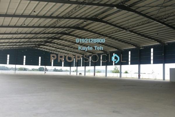 For Rent Factory at Elmina Enterprise Park, City of Elmina Freehold Unfurnished 0R/0B 80k