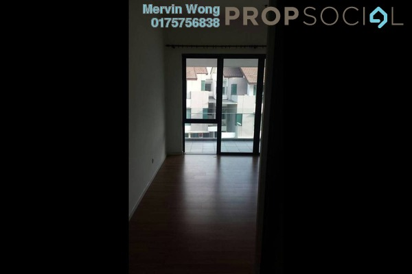 For Rent Condominium at Sunway SPK 3 Harmoni, Kepong Freehold Unfurnished 3R/4B 2.7k