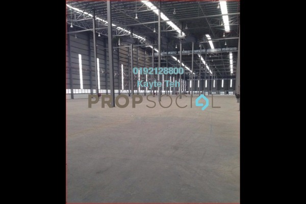 For Sale Factory at Section 51A, Petaling Jaya Leasehold Unfurnished 0R/0B 24.5m