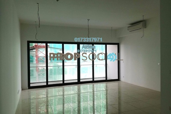 For Sale Condominium at The Elements, Ampang Hilir Freehold Unfurnished 3R/3B 900k