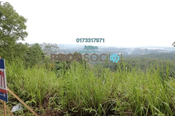 For Sale Land at Rawang Perdana 2, Rawang Freehold Unfurnished 0R/0B 3.27m