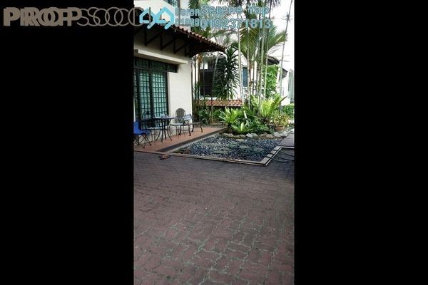 For Sale Semi-Detached at Vila Sri Ukay, Ukay Freehold Semi Furnished 5R/5B 1.4m