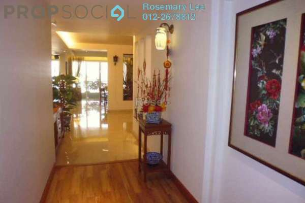 For Sale Condominium at Kiaramas Cendana, Mont Kiara Freehold Fully Furnished 6R/5B 3.7百万