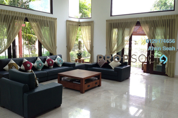 For Sale Bungalow at Tropicana Golf & Country Resort, Tropicana Freehold Semi Furnished 5R/6B 6.8m