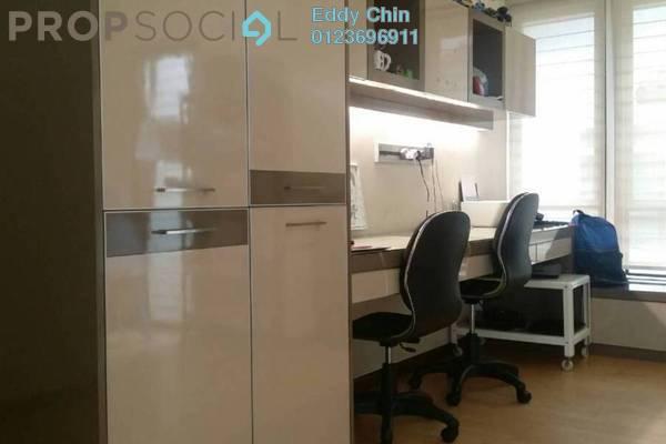 For Sale Semi-Detached at BK8, Bandar Kinrara Freehold Semi Furnished 5R/5B 1.98m