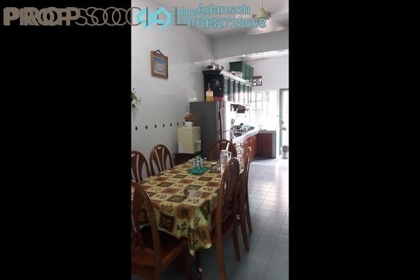 For Sale Terrace at Taman Selayang Utama, Selayang Leasehold Semi Furnished 4R/3B 870k