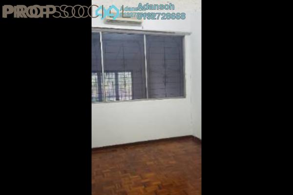 For Sale Terrace at Taman Selayang Utama, Selayang Leasehold Semi Furnished 4R/3B 700k