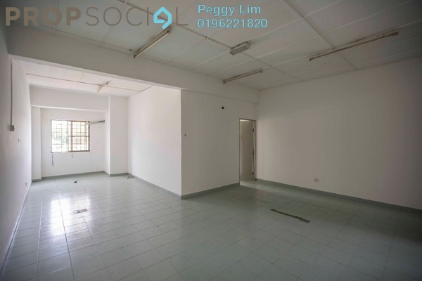 For Sale Office at Taman Tan Yew Lai, Old Klang Road Freehold Unfurnished 0R/0B 159k
