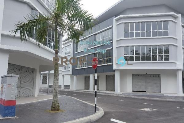 For Sale Shop at Bandar Sri Putra, Bandar Seri Putra Freehold Unfurnished 0R/6B 2.9m