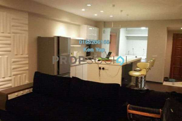 For Sale Condominium at Faber Heights, Taman Desa Freehold Fully Furnished 2R/2B 628k