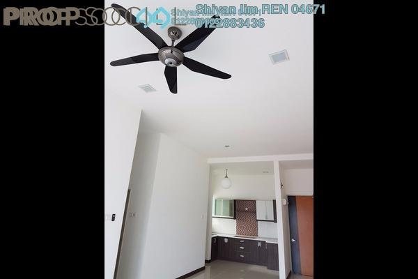 For Sale Condominium at Panorama Residences, Sentul Freehold Semi Furnished 3R/2B 490k