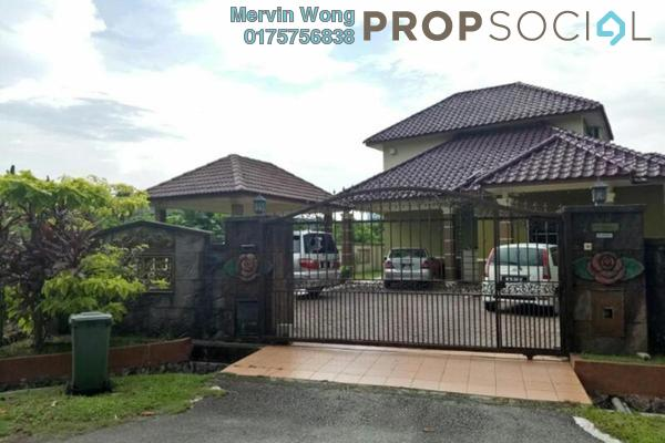 For Sale Bungalow at Section 8, Kota Damansara Leasehold Unfurnished 5R/3B 2.2m