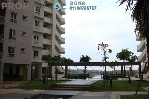 For Sale Condominium at Cova Villa, Kota Damansara Leasehold Unfurnished 3R/2B 480k
