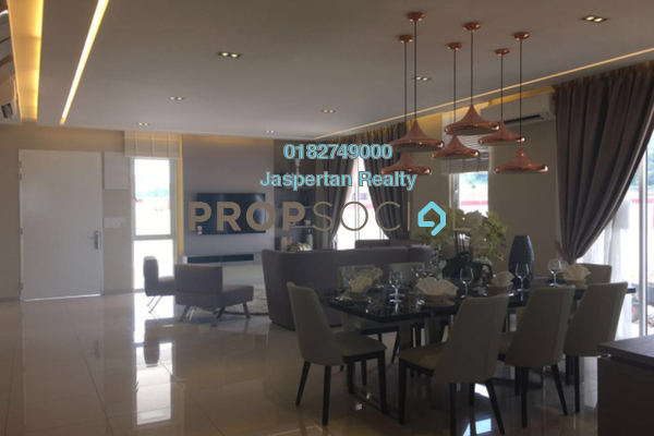 For Sale Condominium at Green Beverly Hills, Putra Nilai Freehold Unfurnished 1R/1B 199k