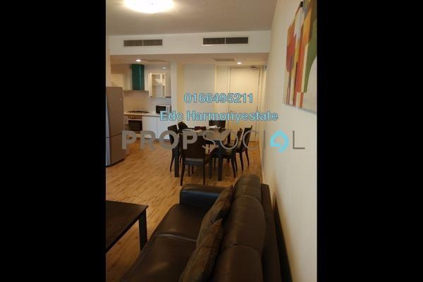 For Sale Condominium at Solaris Dutamas, Dutamas Freehold Fully Furnished 2R/2B 1.2m
