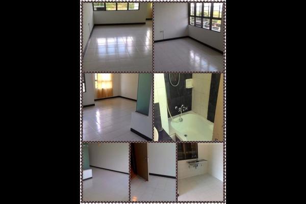 For Sale Condominium at Ritze Perdana 1, Damansara Perdana Freehold Unfurnished 0R/1B 260k