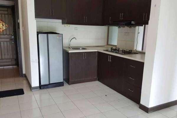 For Sale Condominium at Ritze Perdana 1, Damansara Perdana Freehold Semi Furnished 1R/1B 400k
