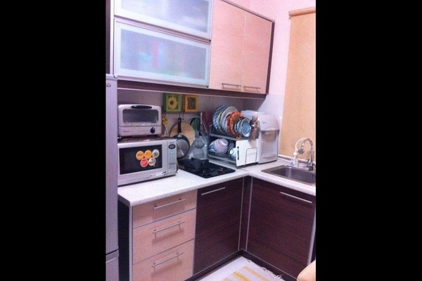 For Sale Condominium at Ritze Perdana 1, Damansara Perdana Freehold Fully Furnished 0R/1B 290k