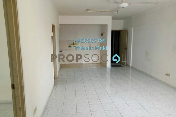 For Sale Apartment at Subang Suria, Subang Freehold Unfurnished 3R/2B 200k